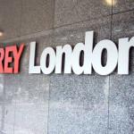 Letter Signs London - Flat Cut Powder Coated