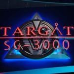 Illuminated Signs London - Stargate