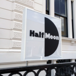 Architectural Signs London, Illuminated Signs - Half Moon thetre